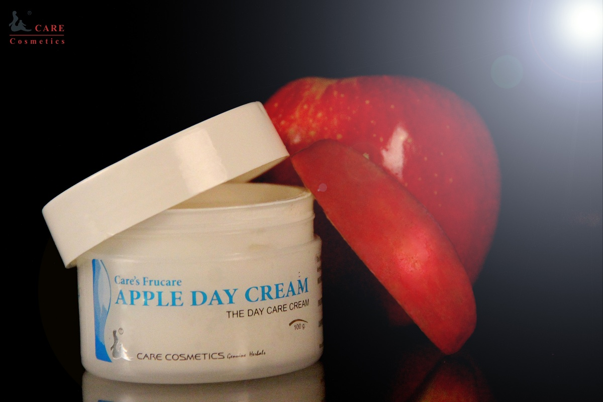 APPLE DAY CREAM