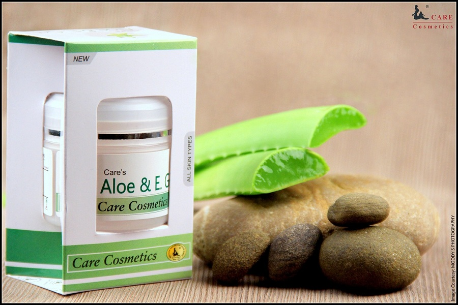 Aloe & E.Gel