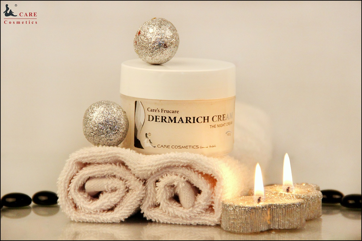 DERMARICH NIGHT CREAM